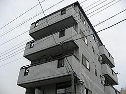 メロディ甲子園[4階]の外観