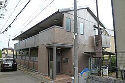 セジュール夙川[203号室]の外観