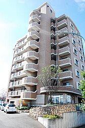 グレイスフルM箱崎東[2階]の外観