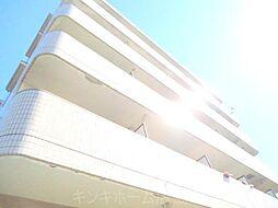 広島県広島市東区矢賀4丁目の賃貸マンションの外観