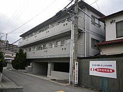 アシューレ加古川[302号室]の外観