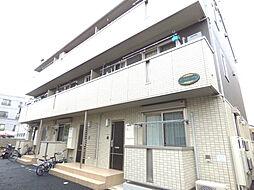 サークルレイ喜沢[1階]の外観