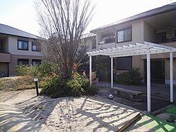 大阪府羽曳野市誉田6丁目の賃貸アパートの外観