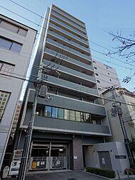インテリジェンス御堂[10階]の外観