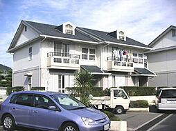 [テラスハウス] 兵庫県姫路市御立西6丁目 の賃貸【/】の外観