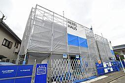 (仮称)日野市新井AメゾンB棟[102号室]の外観