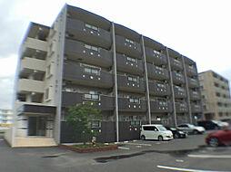 グリーンヒルズV[1階]の外観