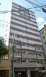 グランフォーレラグゼ博多[8階]の外観