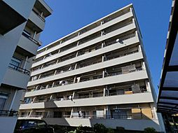 昭和コーポA棟[2階]の外観