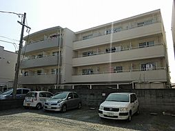 メゾン司A棟[1階]の外観