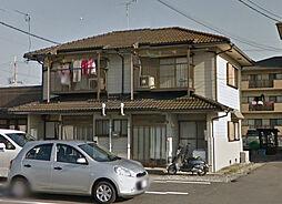 [テラスハウス] 滋賀県甲賀市水口町水口 の賃貸【/】の外観