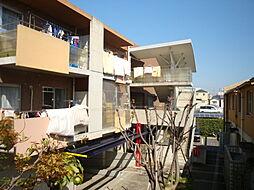 カーサ小浜[205号室]の外観