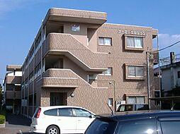 ユーミーエルグランデ[2階]の外観