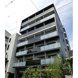 新築 パークアクシス押上レジデンス[3階]の外観