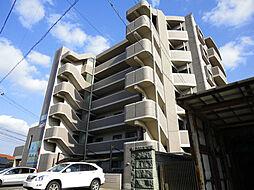ラ・セーヌ タイヨー[1階]の外観