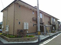 アンセスター桜[103号室]の外観