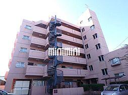 メゾンアルファー[2階]の外観