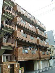 大阪府大阪市中央区和泉町2丁目の賃貸マンションの外観