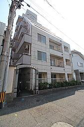 JR鹿児島本線 小倉駅 徒歩4分の賃貸マンション