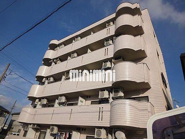 サンビーム西春 4階の賃貸【愛知県 / 北名古屋市】