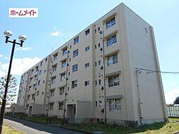 ビレッジハウス芳賀2号棟