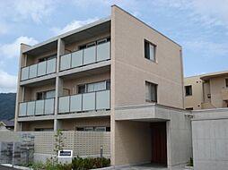 ガーデンコート洛西[2階]の外観