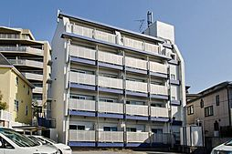 スチューデンツハウス稲毛[501号室号室]の外観