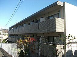 ライフゾーン梶ヶ谷3[2階]の外観