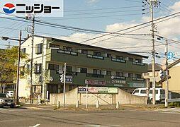 chip in 香久山[3階]の外観