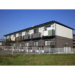 ホーユーコンホートI[2階]の外観
