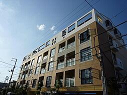 グランコートA棟[2階]の外観