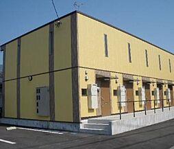 クリオネハウス[105号室]の外観