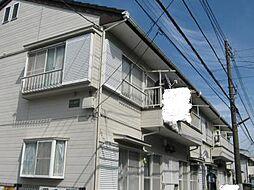 メゾン新栄V[103号室]の外観