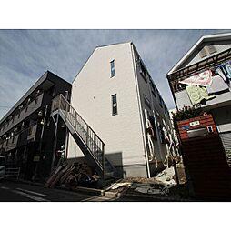 SJ House IV[201号室]の外観