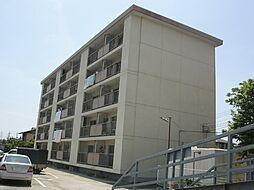 神奈川県横浜市港南区下永谷6の賃貸マンションの外観