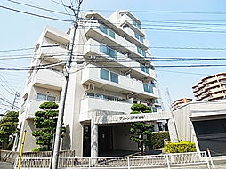 グリーンコーポ五香[5階]の外観