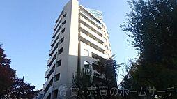 Avanti Parco野田[6階]の外観
