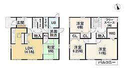 東海道・山陽本線 守山駅 バス31分 ネオベラヴィータ下車 徒歩2分