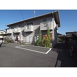 [テラスハウス] 奈良県奈良市西大寺国見町2丁目 の賃貸【/】の外観