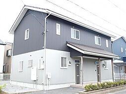 [テラスハウス] 茨城県つくばみらい市紫峰ヶ丘1丁目 の賃貸【/】の外観