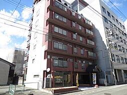 シャトー三和3号館[2階]の外観