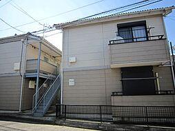twin court〜ツインコート〜[103号室]の外観