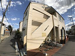 ジュネパレス流山第5[101号室]の外観