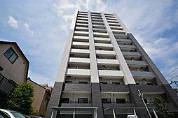 パークアクシス東別院[9階]の外観