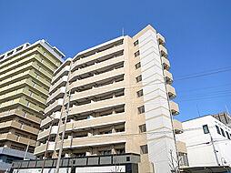 シャインビュー新大阪[6階]の外観