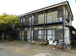 サンハウス竹田[202号室]の外観