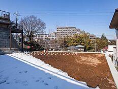 山田駅まで徒歩12分