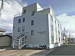 北海道札幌市東区北三十五条東12丁目の賃貸マンションの外観