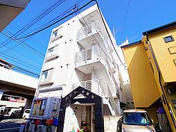 メゾン朝霞台[2階]の外観