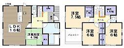 吉浜駅 3,580万円